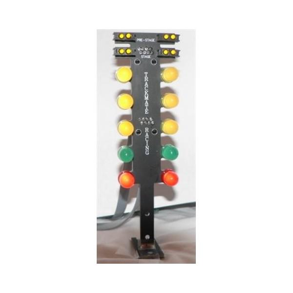 6 INCH LED TREE ... - Drag System For Slot Cars