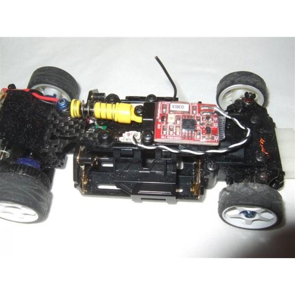Transponders 5 Pack Mini Z Trackmate Racing