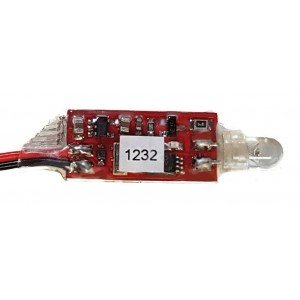 5x pack Transponder for Quadcopter