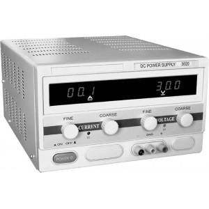 Power Supply 0-30v 10 amps